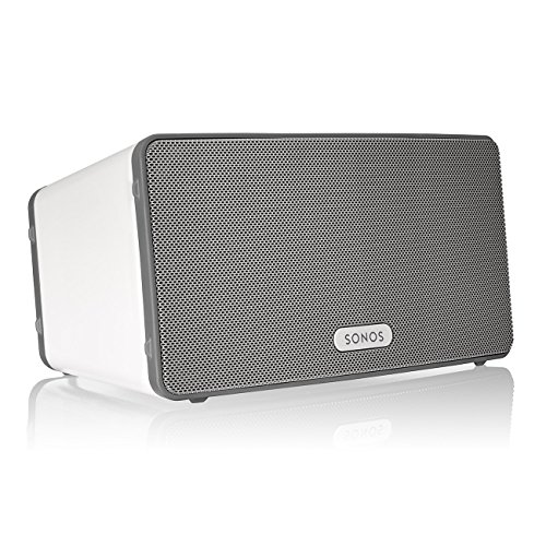 【並行輸入品】 SONOS - PLAY:3 Wireless Speake...