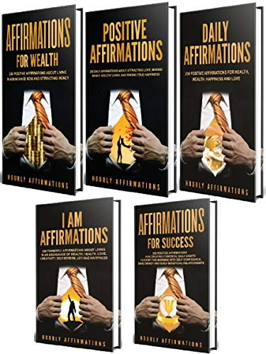 1000 positive affirmations - Law of Attraction