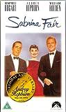 Sabrina [VHS] [Import]