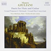 Giuliani: Duets for Flute and Guitar (2002-01-15)
