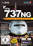 Ifly 737NG Feature Pack Edition for FSX (PC DVD) (輸入版)
