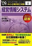 経営情報システム クイックマスター―中小企業診断士試験対策〈2009年版〉 (中小企業診断士試験クイックマスターシリーズ)