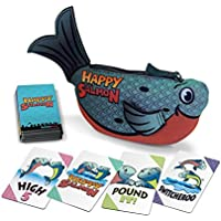 Happy Salmon ハッピーサーモン ブルー