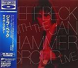 【Blu-spec CD】ライヴ・ワイアー