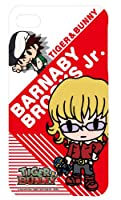 TIGER&BUNNY キャラクタージャケット for iPhone4,iPhone4S TI-03B