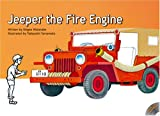 Jeeper the Fire Engine (R.I.C. Story Chest)