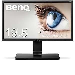 BenQ モニター ディスプレイ GL2070 19.5インチ/1600x900 WXGA++/TN