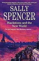 Blackstone and the New World (Insp. Blackstone)