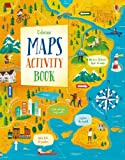Maps Activity Book (Activity Books)