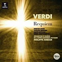 Verdi: Requiem by Philippe Jordan