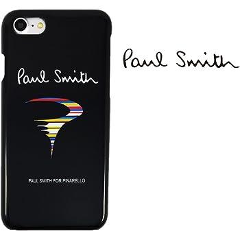 iPhone7 iPhone8 ケース ポールスミス × ピナレロ Paul Smith × PINARELLO 液晶保護フィルム付き 7pspn02 [並行輸入品]