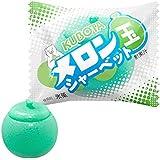 メロン玉シャーベット 30個入/久保田食品/サイズ10/アイス