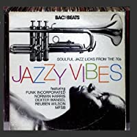 Jazzy Vibes - Soulful Jazz Licks from the 70s【CD】 [並行輸入品]