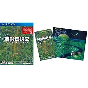 【PS Vita】聖剣伝説2 シークレット オ...の関連商品1