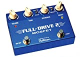 Fulltone / FULL-DRIVE 2 MOSFET フルトーン オーバードライブ