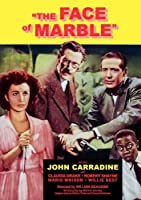 The Face of Marble [DVD]
