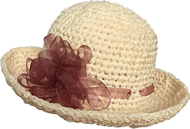 Litlnewnew HAT ベビー?ガールズ US サイズ: One Size カラー: ベージュ