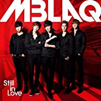 Still in Love[初回限定盤B](DVD付)