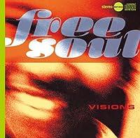 フリーソウル・ヴィジョンズ~15th Anniversary Deluxe Edition