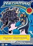 Megaman 11: Nt Warrior - Megaman Vs Grave Virus [DVD] [Import]