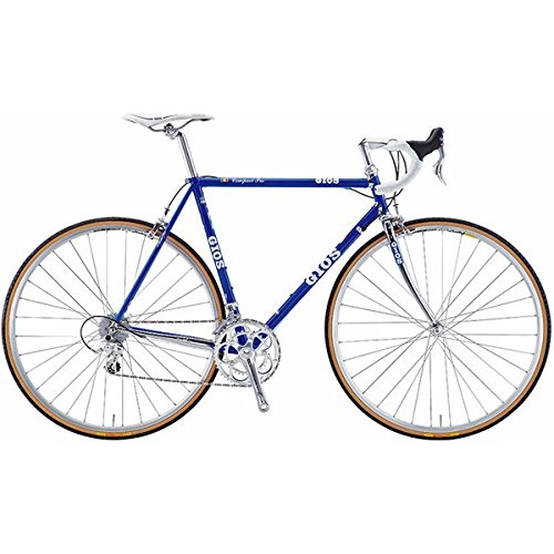 GIOS(ジオス) ロードバイク COMPACT PRO GIOS BLUE 520mm