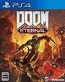 DOOM Eternal - PS4 【CEROレーティング審査予定 (「Z」想定) 】