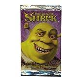 シュレック(SHReK) トレーディングカード 6枚入パック 3パックセット【映画カード】