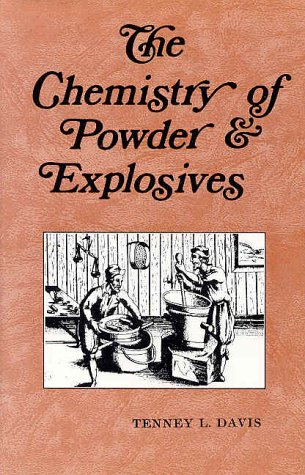 Download Chemistry of Powder and Explosives 0913022004