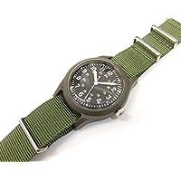 (アルファ) Alpha ベトナムウォッチ ALW-46374 ALPHA 腕時計 メンズ ミリタリーウォッチ