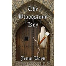 The Bloodstone Key