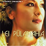 Ho'okena Treasure, Vol. 2: Lei Pulamahia