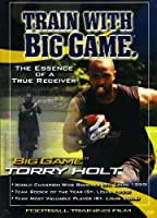 Train With Big Game: Torry Holt [DVD] [Import]