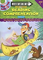 Reading Comprehension Grade 2: Story Characters, Sequence of Events, Retelling Parts of a Story (Learn on the Go)