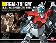 HGUC 1/144 RGM-79 Gym (Mobile Suit Gundam)
