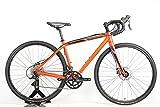 JAMIS(ジェイミス) RENEGADE EXILE(レネゲイド エグザイル) ロードバイク 2017年 51サイズ
