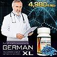 GERMAN XL(ジャーマンXL)