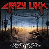 RIOT AVENUE [CD] (REISSUE)