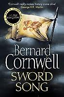 Sword Song. Bernard Cornwell (The Last Kingdom Series)