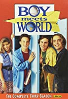 Boy Meets World: Season 3/ [DVD] [Import]