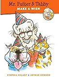 Mr. Putter & Tabby Make A Wish (Mr. Putter & Tabby (Pb))