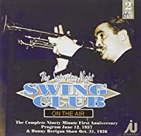 Saturday Swing Club: On Air 1 & 2