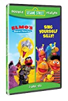 Sing Yourself Silly / Elmo's Musical Adventure [DVD] [Import]