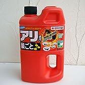 殺虫剤(アリ):アリアトール速効シャワー[フェノブカルブ、フタルスリン] 2リットル[殺蟻剤]