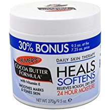 Cocoa Butter Formula with Vitamin E Cream Unisex by Palmer's, 390ml