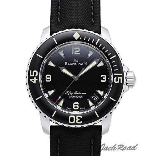 ブランパン BLANCPAIN フィフティー ファゾムズ 5015-1130-52A 新品 時計 [メンズ] [bp129] [並行輸入品]