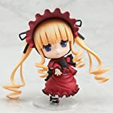 ローゼンメイデン ねんどろいど 真紅 薔薇乙女セット (ノンスケール ABS&PVC塗装済み可動フィギュア) 画像