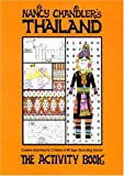 Nancy Chandler's Thailand Activity Book