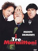 I Tre Marmittoni [Italian Edition]