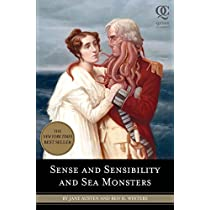 Sense and Sensibility and Sea Monsters (Quirk Classics)