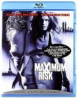 Maximum Risk [Italian Edition]
